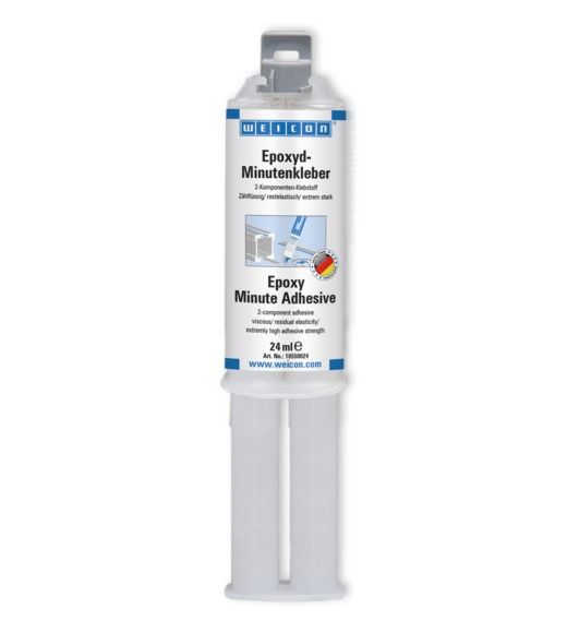 Weicon Epoxy Minute Adhesive 24 Ml