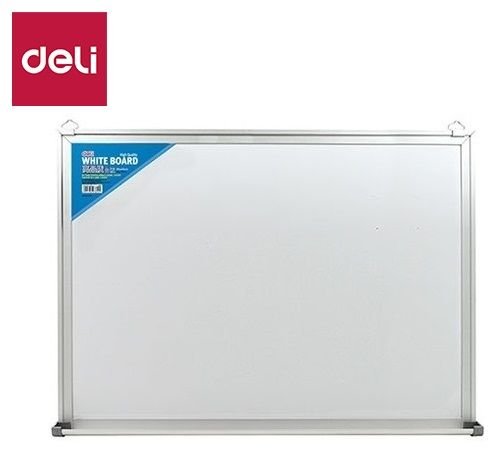 Whiteboard 900 * 1500mm - Magnetic