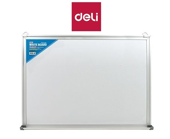 Whiteboard 900 * 1800mm - Magnetic