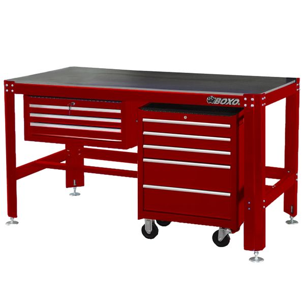 Work Bench Set