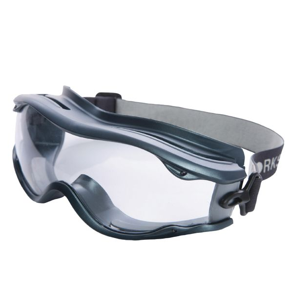 Worksafe® Bluesteel E304 Safety Goggle