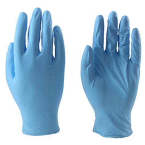 Worksafe Disposable Nitrile Glove 22.86cm