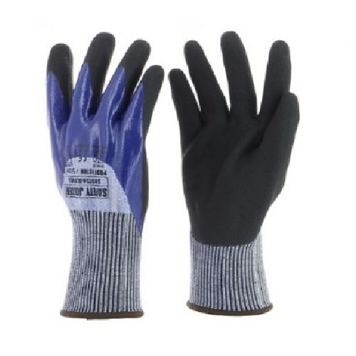 Safety Jogger Protector Cut Resistant Gloves (dozen)