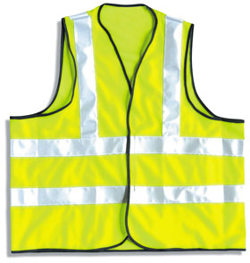 Panda Safety Vest PD295