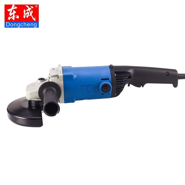 Dong Cheng Angle Grinder 6'' 220v *1200w* S1M-FF-150A