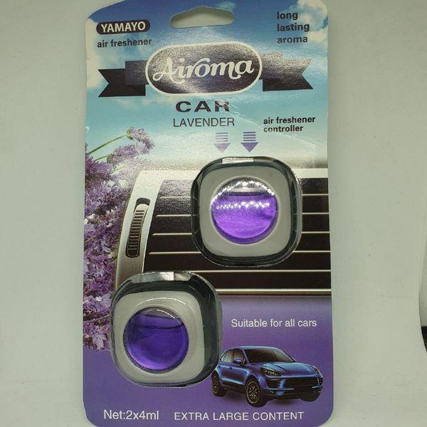 Yamayo Airoma Car Air Freshener 8ml