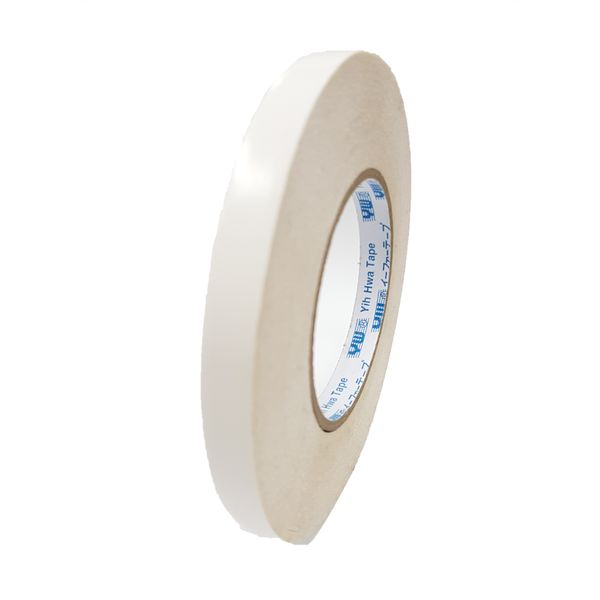Yih Hwa Double Sided Tissue Tape 20m (white)