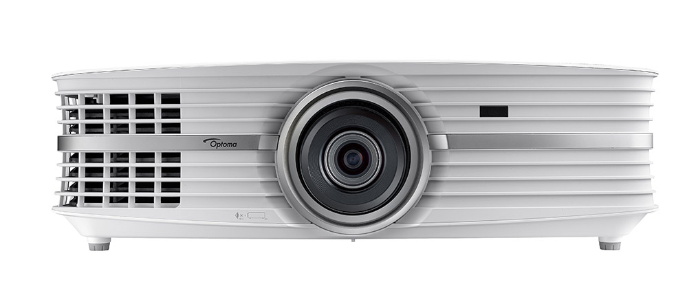 Optoma Ultra HD 4K resolution Projector UHD60