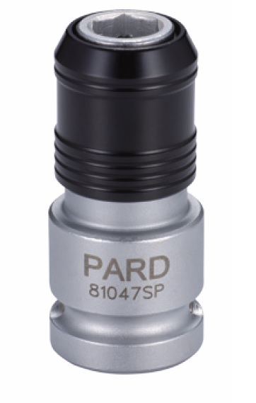 "PARD ½""Dr. 10mm Bit Holder"