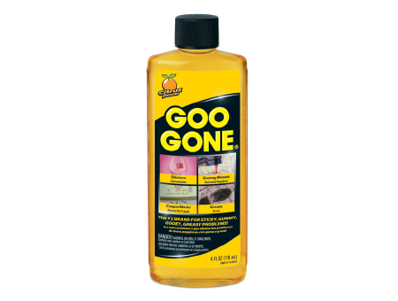 Goo Gone Pro Power 2087