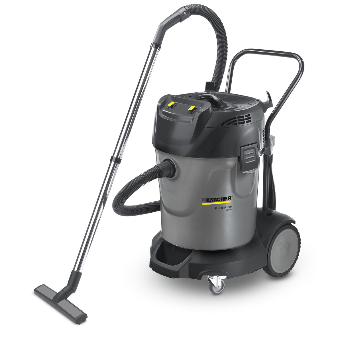 Karcher Standard Type Filter Wet & Dry Vacuum Cleaner NT 70/2