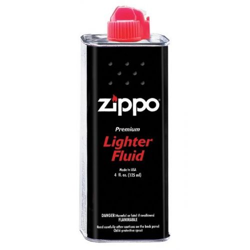 ZIPPO Gas Lighter Fluid 125ml