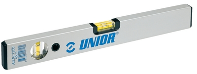 Unior Alu - Spirit Level 1250