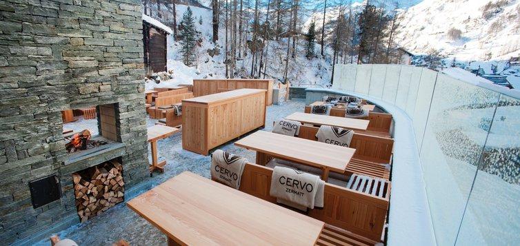 Mountain & Ski Hotels