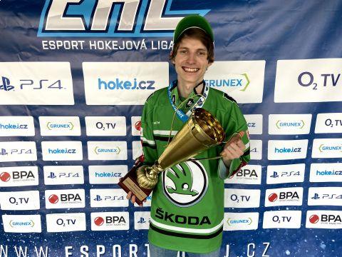První český NHL podcast! Jak Kumbik hodnotí působení v EHL?