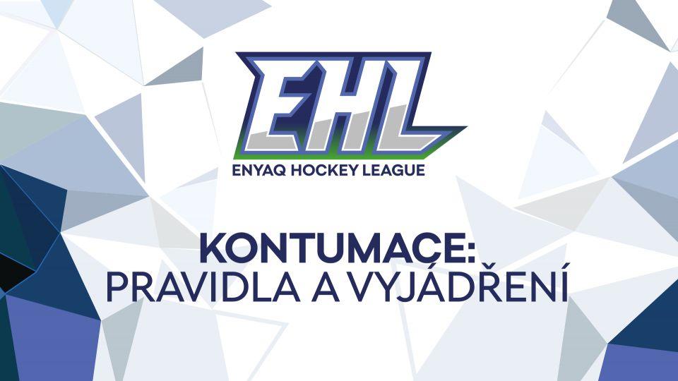 Kontumace v EHL: Klíčová pravidla + vyjádření gamerů a zástupců ligy