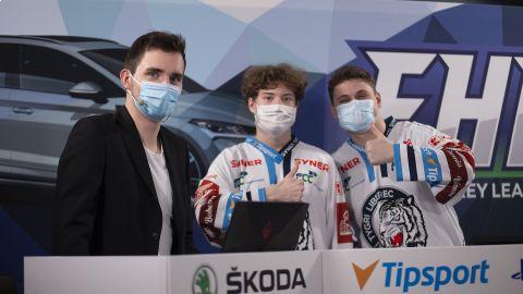 Liberec Gamers 2020
