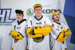 Litvínov a Pardubice si zahrají o titul