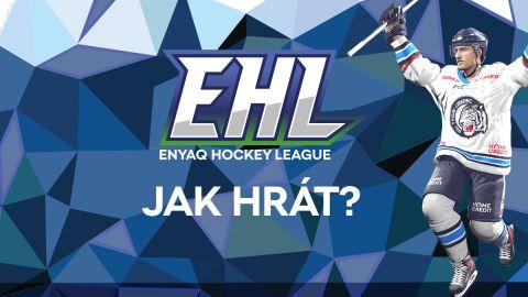 Jak hrát EHL?
