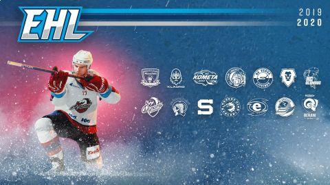 Historicky první draft odhalil soupisky klubů EHL
