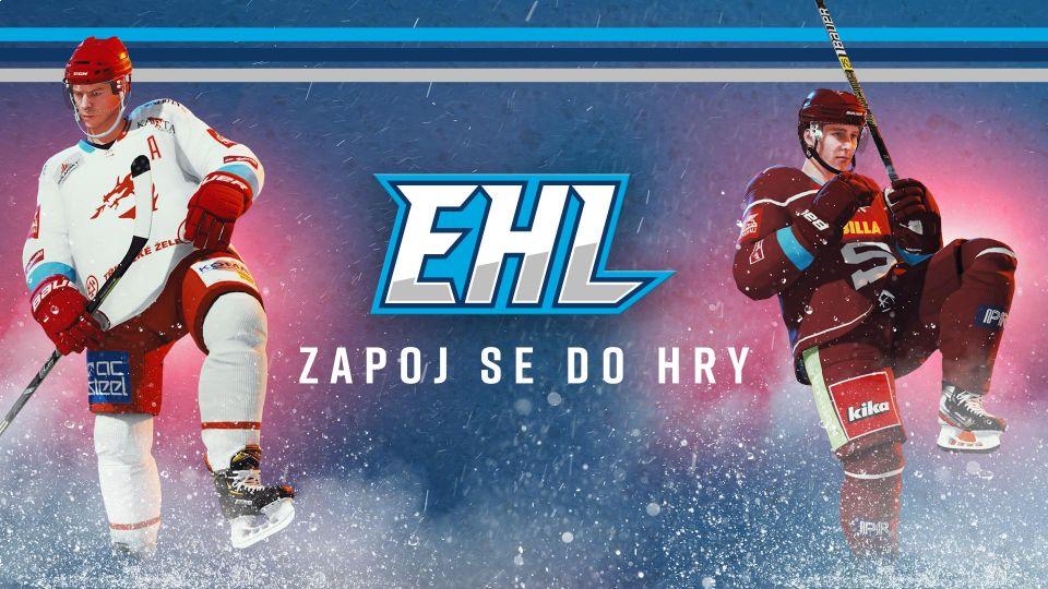 Jak se zapojit do EHL?