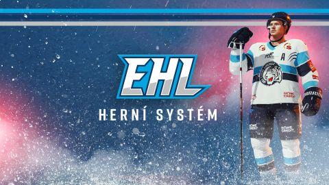 Systém EHL