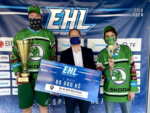 Kam povedou kroky hokejového esportu v Česku? Odpovídá Petr Nitsche
