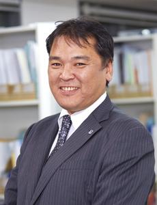 下川 芳郎