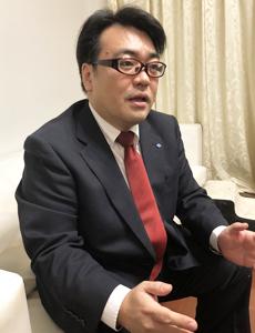 田中 慶伸