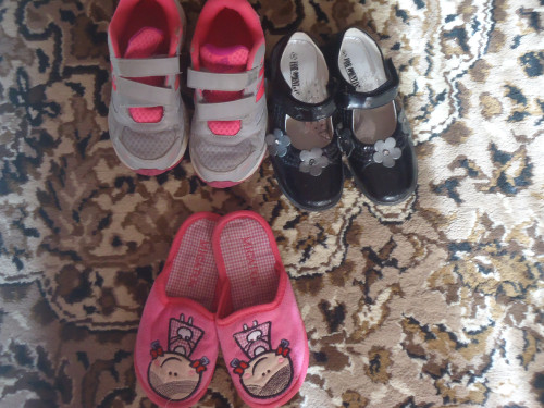 35e245bb093 ΕΚΛΕΙΣΕ] Παπούτσια για κορίτσι 30-31 - XARISETO.GR