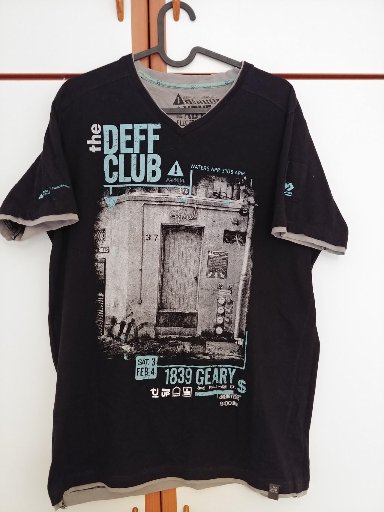 1339bae3b3b2 ΕΚΛΕΙΣΕ  Πολλά επώνυμα αντρικά-νεανικά t-shirts No. L 40 - XARISETO.GR