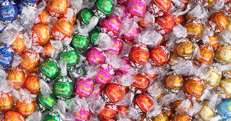 Retooling Products to Reach <mark>New</mark> Markets: The Lindt Candy Dilemma