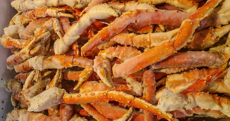 How Lowell Wakefield Made Crab King