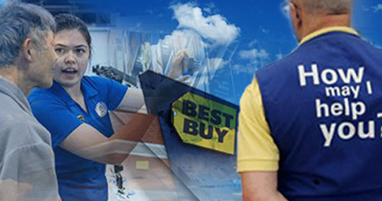 How Best Buy Engages Employees in Putting Customers First