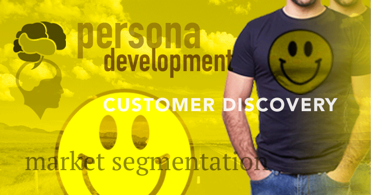 T-Shirt Project Teaches Customer Discovery to Future Entrepreneurs