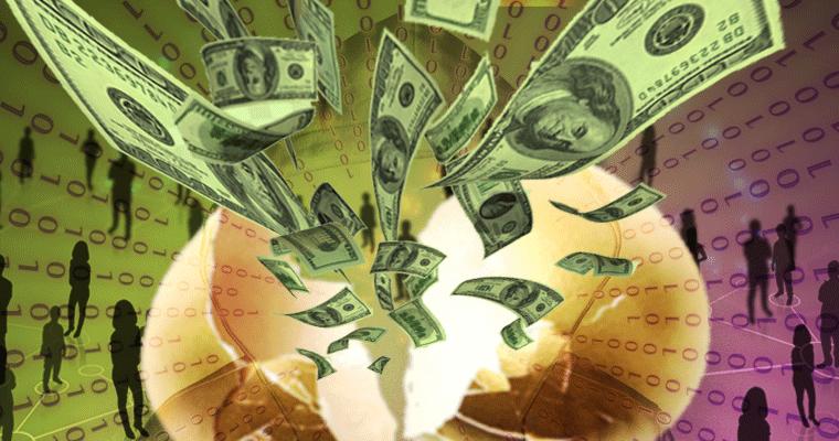 The 5 Money Mistakes That Blindside Entrepreneurs