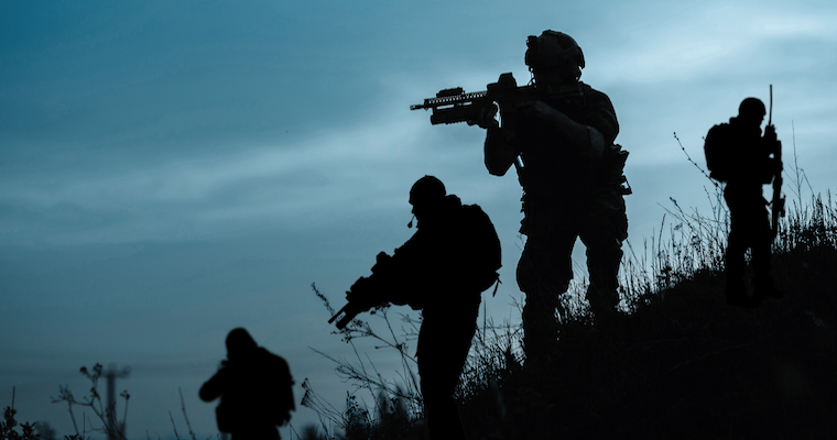 Six Takeaways for Startups from a Mideast Battlefield