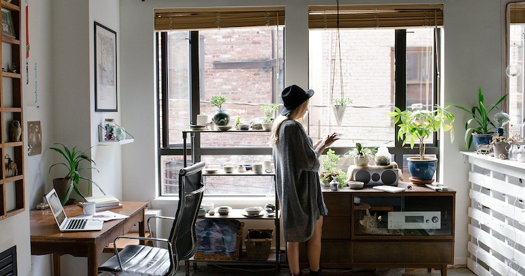 Working from Home: Tips for Employees and Business Owners