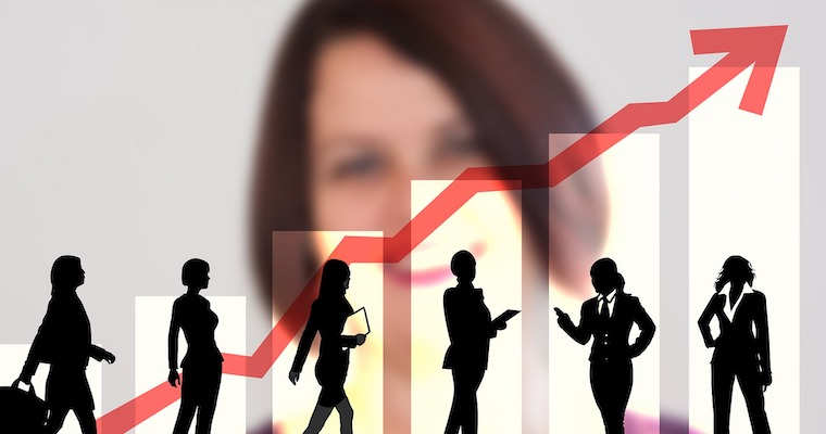 Women Can Cultivate a Leadership Presence