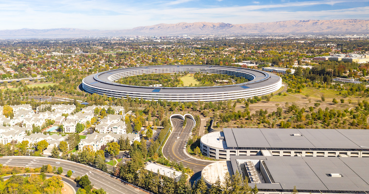 Will Covid-19 Take the Air out of Silicon Valley?