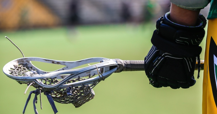 Podcast: A Lacrosse Innovator Re-thinks His Strategy