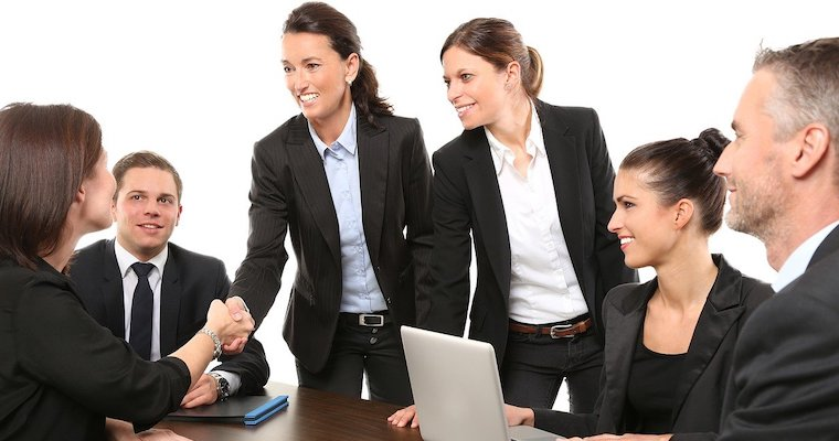 Female Advisors Can Help Family Businesses