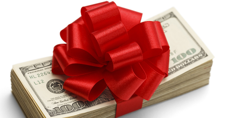 Entrepreneur Philanthropy: What is the Appropriate Donation for a Named Gift?