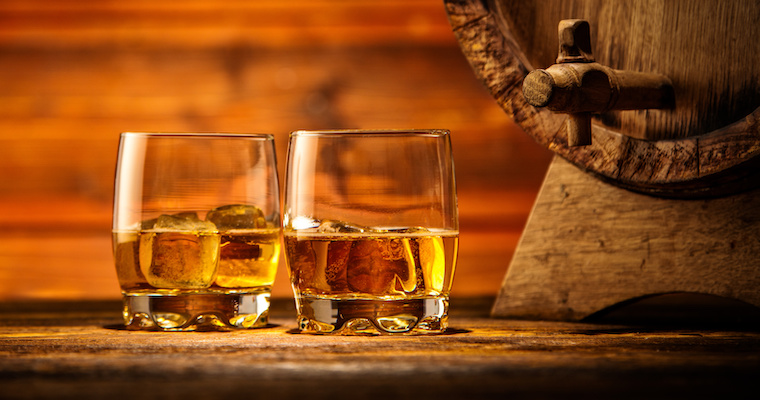 How Scotch Whisky is Fueling Decades of Good Works