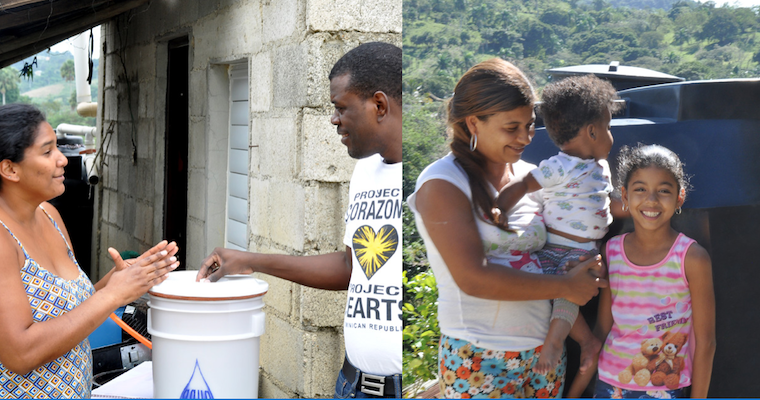 Social Innovators Spur Change in the Dominican Republic