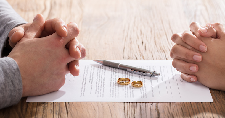 Divorce Can Hollow out a Family Business — But it Doesn't Have to