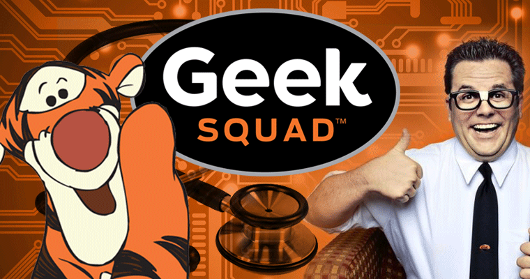 How Tigger Inspired Intrepreneurship at <mark>Best</mark> Buy...and the Geek Squad