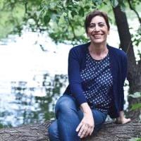 Sharon Goldman