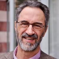 Howard E. Aldrich