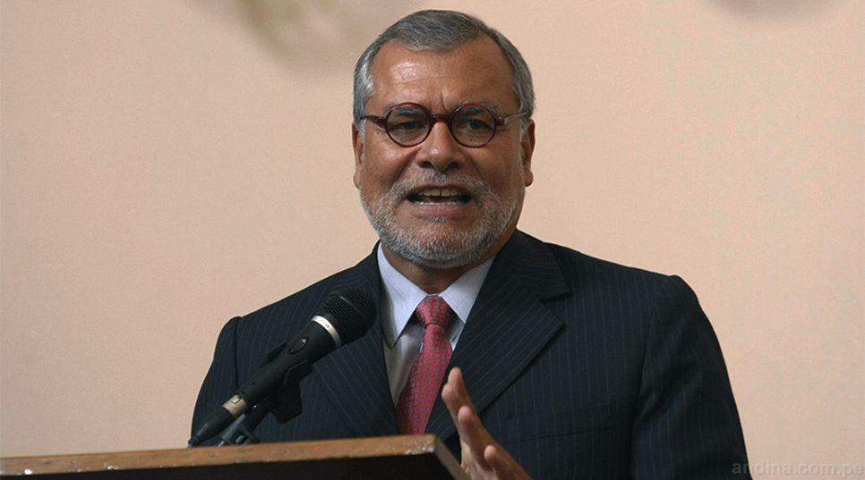 El Presidente Transparencia Internacional afirmó que dos tercias partes del mundo está plagada de corrupción.